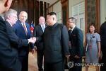 제 1차 북미회담의 회오리가 지나간 후