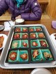 변산반도의 맛집 - 궁횟집과 둥지