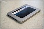 현존 최강 가성비 SSD 마이크론 MX500 아스크텍