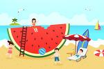 초등학교 여름방학 계획: 체험학습+독해력 훈련!!