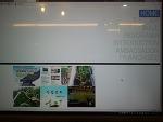 한국산원초산삼협회 공식 홈페이지 메인 창 업그레이트 되었습니다 (산원초)