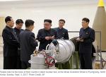 북한 김정은과 트럼프는 어떤 협상을 할 것인가? bbc