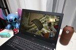LG 게이밍 노트북으로 배틀그라운드 해보니.. - 게이밍 노트북 추천 15GD870-XX70K