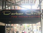 [#난생처음 뉴욕여행 여섯째날] #1 맨하탄 55번 스트리트 인도요리 전문점 Darbar Grill : Fine INDIAN CUISINE