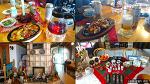 여행노트 명사여행 모니터링 4차 남해 독일마을 맥주축제 석숙자 명사 꿈 30년 고독한 강월드 영상 후기 (2017.11.25)