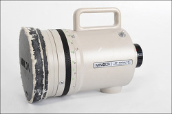 MINOLTA RF 800mm 8.0