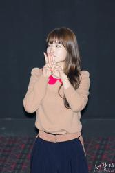 2012 11 04 늑대소년 무대인사 박보영 직찍