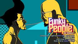 [DJMAX]Funky People