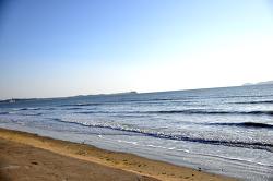 VAIO YA와 함께한 몽산포 해수욕장