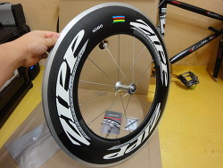 ZIPP 1080 Front Wheel