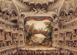 18세기 '소수의 선택 받은 톱스타'였던 '파리넬리'