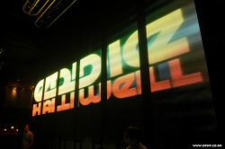 2011. 12. 31. Sat. Quake Festival : Eddie Halliwell @ Red Lupin