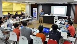 2016년 9월 24일 IT조선 아두이노 어린이 코딩 교육 1기