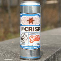 Sixpoint The Crisp (식스포인트 더 크리스프) - 5.4%