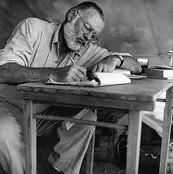 작가수업, 소설가 지망생을 위한 훌륭한 선생님
