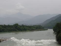[중국 사천지방 여행] 두장옌에 갔다 알게 된 나의 여행 스타일, 그리고 알수없는 중국인 동료의 예의범절