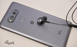 LG V20 사용하면 사용할수록 느낄 수 있는 매력