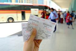 아부다비에서 두바이 대중교통으로 가는 방법! (두바이에서 아부다비 가는 방법)