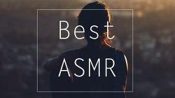 달콤한 잠에 빠지게 해주는 ASMR 감상 해볼래요?