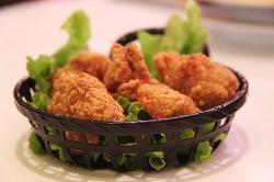 이금기 치킨파우더로 후라이드치킨 간편하게 만드는 팁(Tip)!
