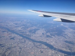 푸른지성의 일본여행(ヒョン君の日本旅行) S1 #1 여권,준비,첫만남