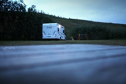 아이슬란드 캠핑카 여행 2 일차 -Glymur 폭포 트레킹 /  Bonus Mart 장보기 / Dæli, Víðidal 캠핑장
