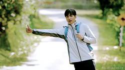 [CF] 2017 아이더 SS TVCF hello_spring 봄 TV CF : 이민호