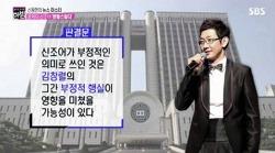 김창렬. 창렬스럽다 관련 소송에서 패소하다