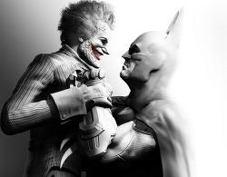 배트맨 철학 그리고 관념, 배트맨 대 슈퍼맨 대해서