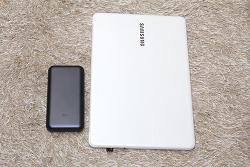 ZMI QB820 올웨이즈 노트북 충전하는 초고속 20V 보조배터리