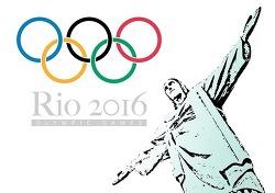 리우올림픽 종목별 메달수