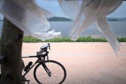 자전거 4대강 종주 완료 - 금강길 / 군산 - 강경 - 대청댐 - 청주