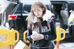 150625 인천공항 입국