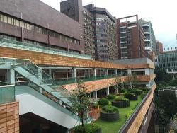 [버락킴의 홍콩 여행기] 15. 못다한 이야기(홍콩 대학, 맥도널드, 파크 모텔)