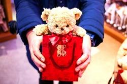 크리스마스 때 받고 싶은 선물은?!