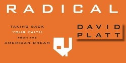 『래디컬 RADICAL 』David Plat