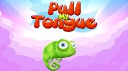 애플 앱스토어 금주의 무료 앱, Pull My Tongue [게임]