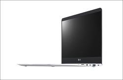 기네스북 등재 노트북 LG 그램14, 세상에서 가장 가벼운 14인치 노트북