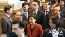 박근혜 게이트, 정치권 위주의 해결에 반대하며