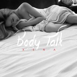 """섹시보다 더 야하게, 신인가수 제나 """"Body Talk"""" 발매"""