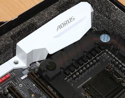 AORUS Z270X Gaming 9 기가바이트 최상위 메인보드 스펙