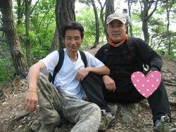 2010년 경인년에 기록 사진(산원초)