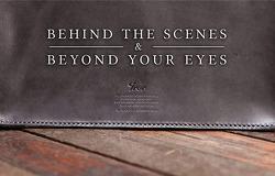 [TRVR] BEHIND THE SCENES & BEYOND YOUR EYES