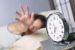 근육 빨리 만들기 충분한 수면이 큰 도움이 된다는데..