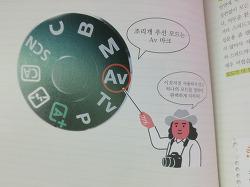 사진입문자에게 좋은 쉽고 재미있는 책 'DSLR 카메라와 사진 교과서'