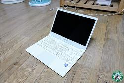 [NT900X3L-L38L] 삼성 노트북9 메탈, SAMSUNG Notebook9 metal 개봉기