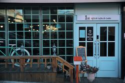 [서산카페] 따뜻한 느낌의 퍼스트(1st) coffee & cookie 카페