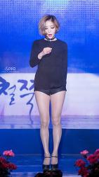 2015.05.29 소백산 철쭉제 가인 직찍 B컷