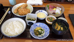 Tonkatsu Maisen (とんかつ まい泉)