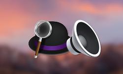 맥용 다기능 런처 'Alfred' 3.2.1 업데이트… 워크플로와 다른 앱에서 쓸 수 있는 무료 사운드 팩 제공